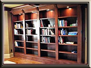 Built-in Cherry Library